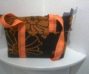 """Orange et chocolat - collection """" en compagnie de Stan"""""""